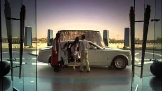 Burj Al Arab  , el hotel más lujoso del mundo.