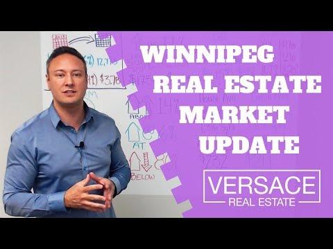 MARKET UPDATE: Winnipeg Real Estate Report