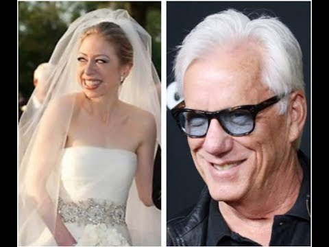JAMES WOODS DESTROYS CHELSEA CLINTON AFTER SHE HAS THE NERVE TO LECTURE TRUMP ON HAITI!