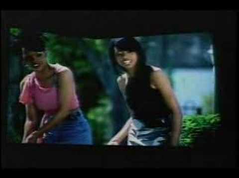 Ying Yang Twins - Say I Yi Yi