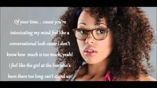 Refill remix lyrics Elle Varner kirko & TPain