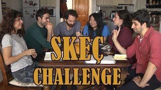 Skeç #Challenge 1