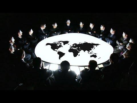 New World Order: Myths Vs Reality