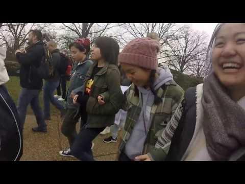 Curtis High School Band/Orchestra Trip to Washington D.C.