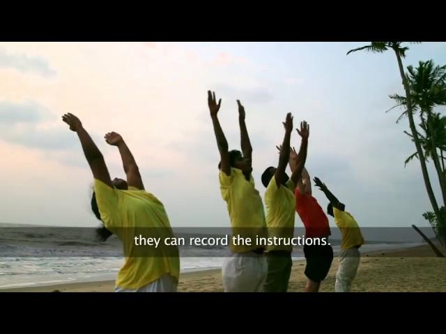 Welcome to Arsha Yoga