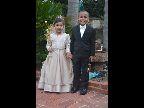 Cape Town Muslim Wedding Part 1 Of 4