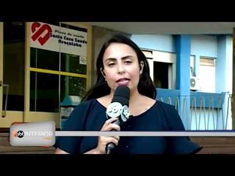 Mulher sofre tentativa de homicídio em Araçatuba