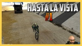 Hasta La Vista #1 - GTA 5 Adversary Mode