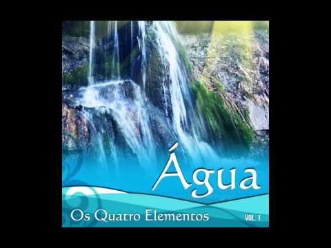 Os Quatro Elementos - Montanha - Água