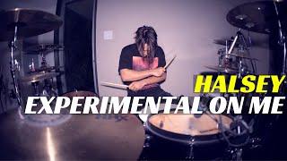 Halsey - Experiment On Me (from Birds of Prey: The Album) | Matt McGuire Drum Cover