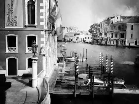 Death in Venice-Gustav Mahler- Adagietto (from Symphony N°5)