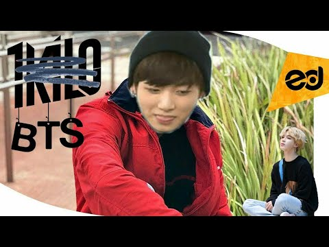 [BTS Música] Jikook - Seu jeito de olhar,joga a bunda Mc Kevin e 1Kilo