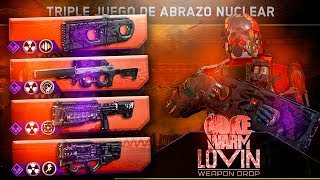 EVENTO DE SAN VALENTIN NUCLEAR | CALL OF DUTY INFINITE WARFARE
