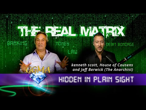 The Real Matrix Hidden in Plain Sight | Babylonian Debt Magi
