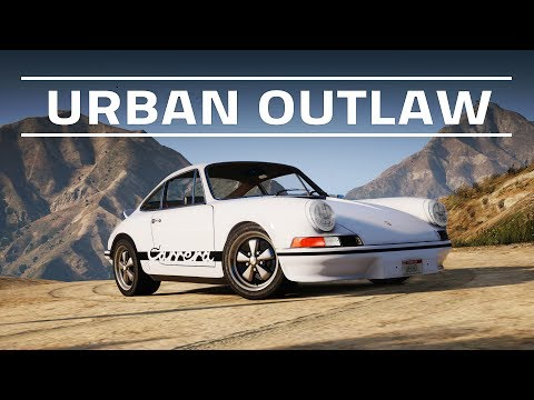 GTA5 | Urban Outlaw