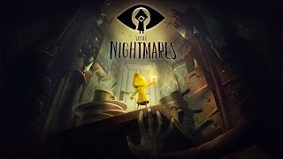 Little Nightmares · СТРИМ · [PS4 Pro]