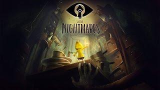 Little Nightmares · СТРИМ · [PS4 Pro]