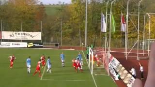 Tore des FSV Zwickau in der Saison 2014/2015 im Jahre 2014