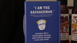 Ranieri Champions League Sausage