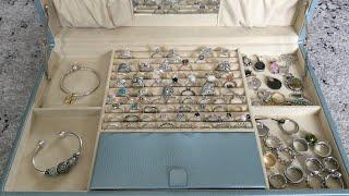 My PANDORA Ring Collection | P…