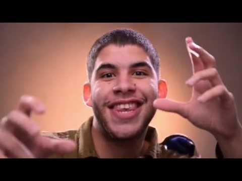 Purim 2015 in the IDF