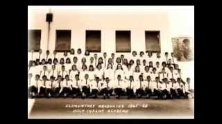 Holy Infant Academy Calapan City | History