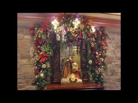 Hotel Tour: Inn At Christmas Place in Pigeon Froge, TN