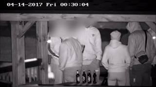 Co widzą kamery monitoringu cz. 21