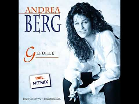 Andrea Berg - Gefuehle (remixe_2017)