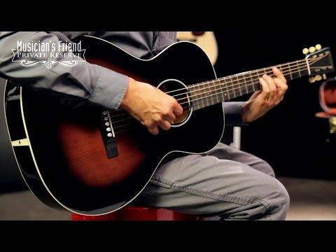 Martin CST 00 Sloped Shoulder Acoustic Guitar