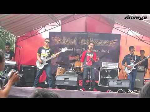 sirMAYA-Semakin *Cover D'Masiv (Live @Grand Mall, Bekasi)