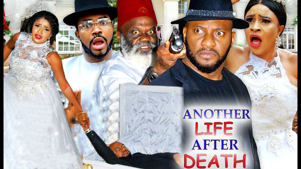 Download ANOTHER LIFE AFTER DEATH  SEASON 3&4 - YUL EDOCHIE  MARY IGWE 2021 LATEST NIGERIAN MOVIE