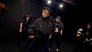 A$AP Rocky - Fukk Sleep ft. FKA twigs | JONGWOOK KIM [DANCE VISUAL]