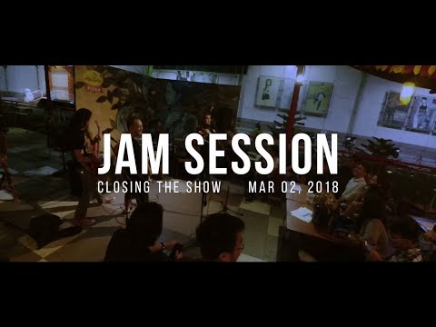Jam Session (After Show) - Battle of the Houses [03-02-2018]