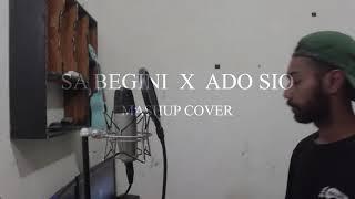 Lagu keren sa begini X ado sio HIPHOP PAPUA