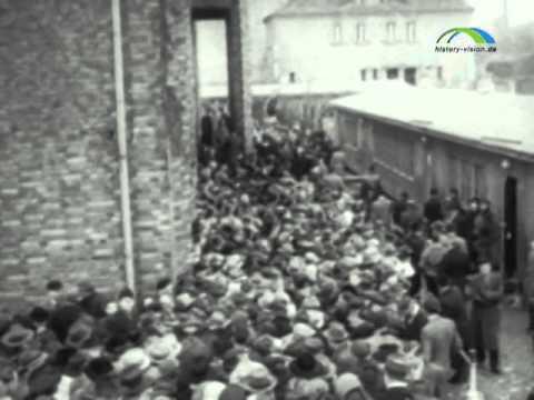 Schulfilm-DVD: DIE BERLINER MAUER 1 (Vorschau)