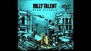 Billy Talent-Runnin´Across the Tracks