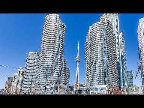 3307  8 York Street, Toronto, Ontario