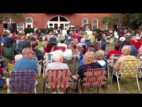 July 4th Celebration, 2016,  Wellington, Ohio