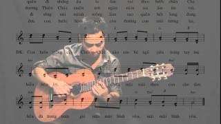 guitar: Trong Cay Chua