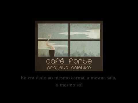 Projeto Coletivo - Café Forte