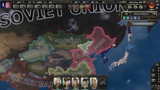 Hearts of Iron 4 Freedom for Everyone Ep 19