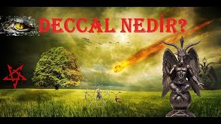 Deccal nedir? Deccal geldi mi -şimdi nerede, şaşırtıcı benzerlik