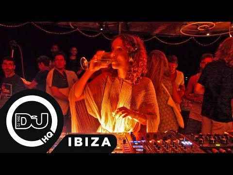 Salomé Live From #DJMagHQ Ibiza