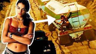 9 Ridiculous Movie Stunts You Won't Believe Weren't CGI