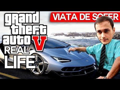 GTA Real Life ! Bani multi RAPID, CUM ?