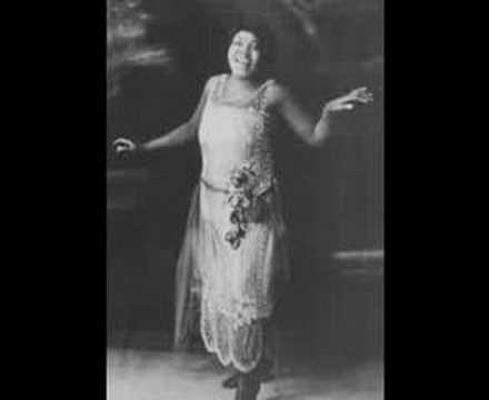 "Bessie Smith -""Trombone Cholly"""