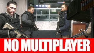 NO MULTIPLAYER, NO RUSSIAN. MW2 (Commentary)