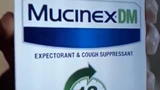 Mucinex to kina mamo wujek