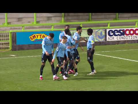 Forest Green Southend Goals And Highlights